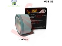 Chasb Trim Masking Tape, 50.8 mm x 10 m, KAS-...
