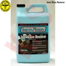 Insta Glaze Restorer, Color Blue, 1 Gallon, InstaGlazeRestorer