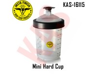 Instafinish Spray Gun Hard Cup & Collar, ...