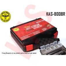 Instafinish Hot Stapler Deluxe Kit - Pla...