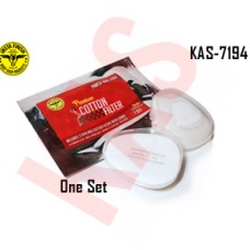 Instafinish Particulate Filter & Casing, KAS-7194