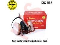 Instafinish Dual Cartridge Respirator Assembl...
