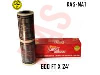 Instafinish Carpet protection Film, 24x600, K...