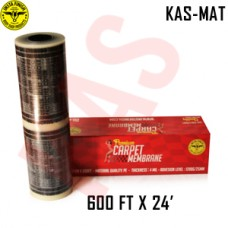Instafinish Carpet protection Film, 24x600, KAS-MAT