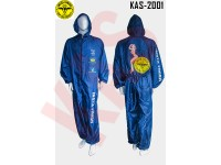 Instafinish Polyester Painter Suit with hood ...