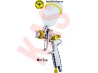 Instafinish Senorita mini jet HVLP .08mm W/.1...