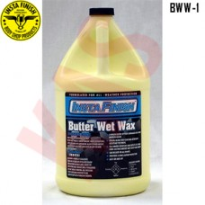 Insta FinishInsta Finish Butter Wet Wax, 1 Gallon, BWW-1
