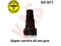 Instafinish Adaptor for Sata guns, With MaleT...