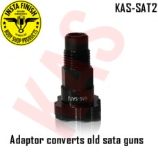 Instafinish Adaptor for Sata guns, With ...