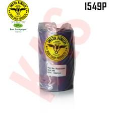 Sonbateh Purple Film Glue Back Production Disc, 6 inches, 180 Grit, 100pes, KAS-1549P