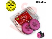 Instafinish Particulate Filter, 2 packages, C...