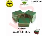 Sonbateh Softback Sanding Sponge/ Super Fine,...