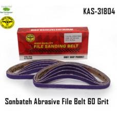 Sonbateh Ceramic Purple Abrasive File Be...