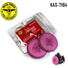 Instafinish Particulate Filter, 2 packag...