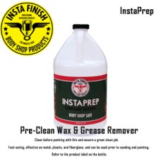 Insta Finish Compliance Water base Wax &...