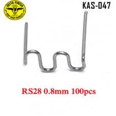 Instafinish Hot Stapler Wave STAPLES, RS...