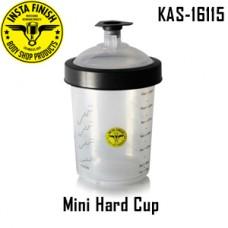 Instafinish Spray Gun Hard Cup & Col...