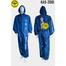 Instafinish Polyester Painter Suit with ...