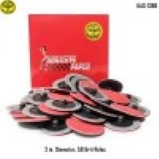Sonbateh Ceramic Roloc Sandpaper Discs, ...