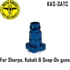 Instafinish Adapter 4 Sharpe, Kobalt &am...