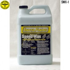 Speed Wax, A high gloss one-step liquid ...