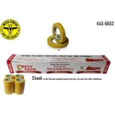 Chasb Yellow Automotive Refinish Masking...