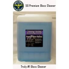 Insta Finish Premium Glass Cleaner, 5 Ga...