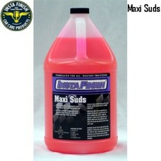 Insta Finish Maxi Suds, the best carwash...