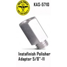 "Instafinish Polisher Adaptor,  5/8""..."