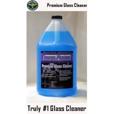 Insta Finish Premium Glass Cleaner, 1 Ga...