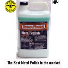 Insta Finish Metal Polish, MP-1 is the w...