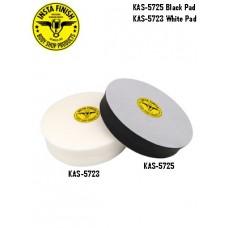 Instafinish Black Foam Polishing Pad, Si...