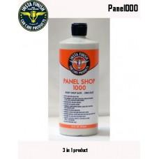 Insta Finish Panel Shop 1000 Medium duty...