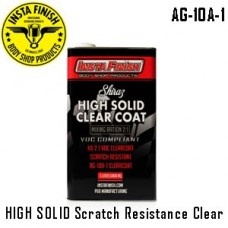 Scratch resistance Shiraz istafinish 2.1...