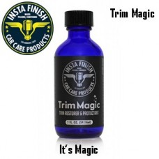 Insta Finish Trim Magic - Trim Restorer ...