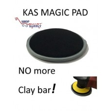 "KAS New Skin 6"" SCRUBBER Pad, NO Mo..."